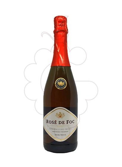 Foto Perelada Rose de foc vino espumoso