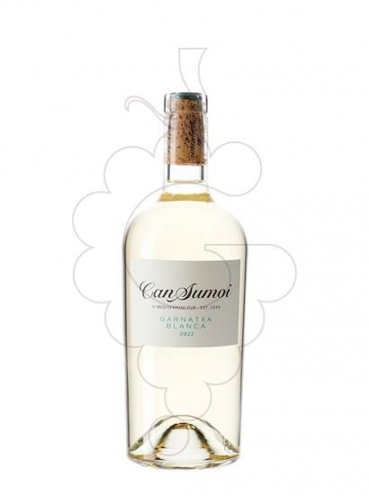 Foto Can Sumoi Perfum vino blanco