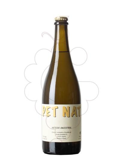 Foto Pet Nat Ancestral Escoda-Sanahuja vino espumoso