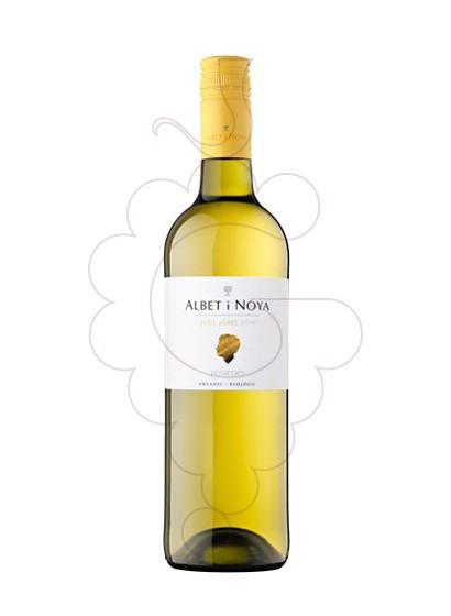 Foto Petit Albet Blanc vino blanco