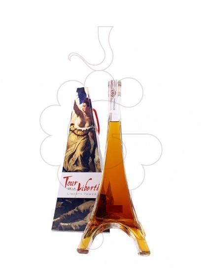 Foto Cognac Pierre de Segonzac Tour Liberté