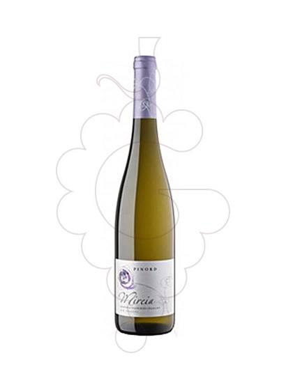 Foto Pinord Mireia  vino blanco