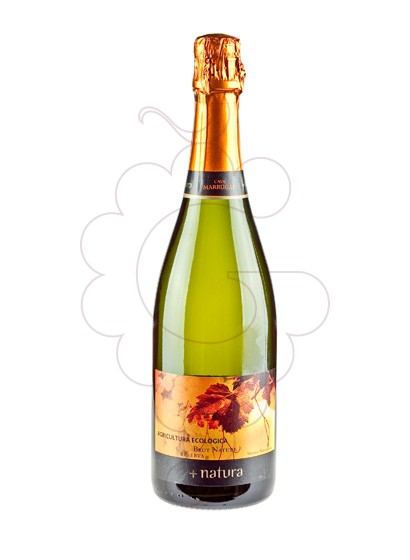 Foto Pinord Natura Brut vino espumoso