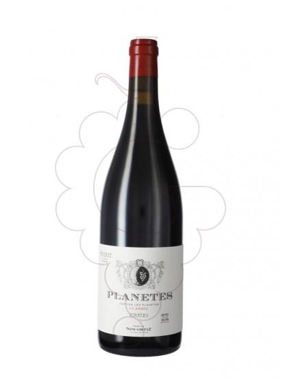 Foto Planetes de Nin  vino tinto