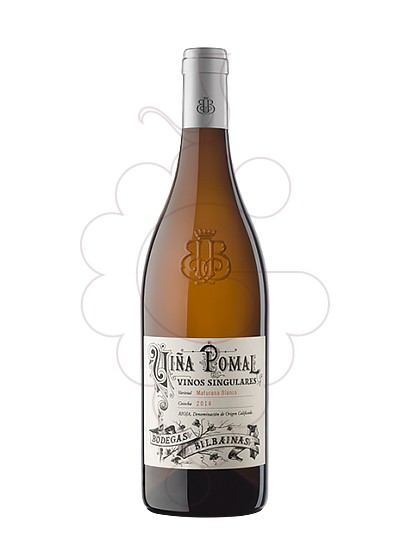 Foto Viña Pomal Maturana Blanca vino blanco