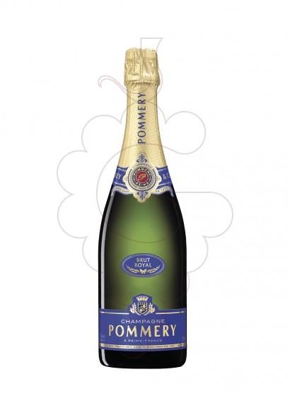 Foto Pommery vino espumoso