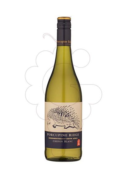 Foto Boekenhoutskloof Porcupine Ridge Chenin Blanc vino blanco