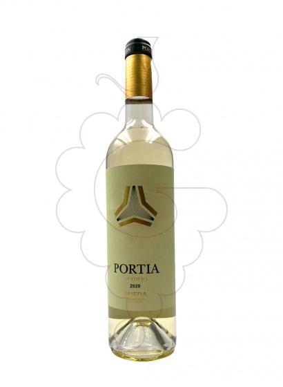 Foto Portia Verdejo vino blanco