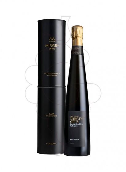 Foto Privat Opus Evolutium vino espumoso
