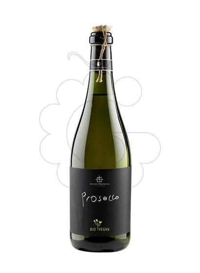 Foto Anno Domini Prosecco Bio Vegan vino espumoso