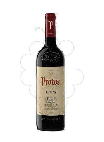 Foto Protos Reserva vino tinto