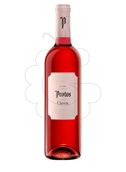 Foto Protos Rosat vino rosado