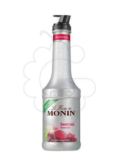 Foto Otros Monin Puré Beetroot (s/alcohol)