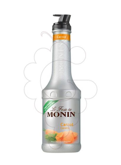 Foto Otros Monin Puré Carrot (s/alcohol)