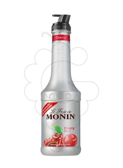 Foto Otros Monin Puré Cherry (s/alcohol)