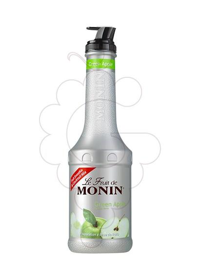 Foto Otros Monin Puré Green Apple (s/alcohol)