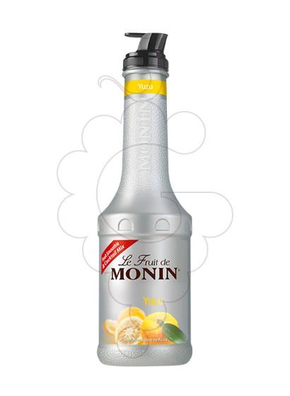 Foto Otros Monin Puré Yuzu (s/alcohol)