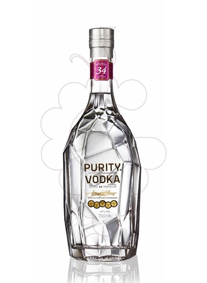 Foto Vodka Purity