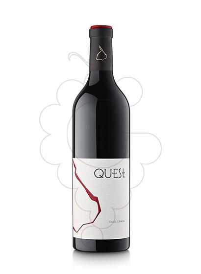 Foto Quest vino tinto