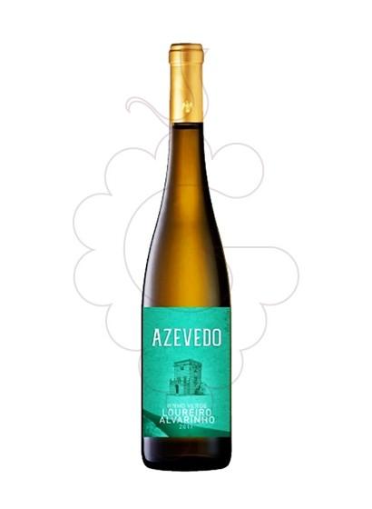 Foto Azevedo vino blanco