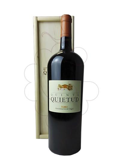 Foto Quinta Quietud Magnum vino tinto