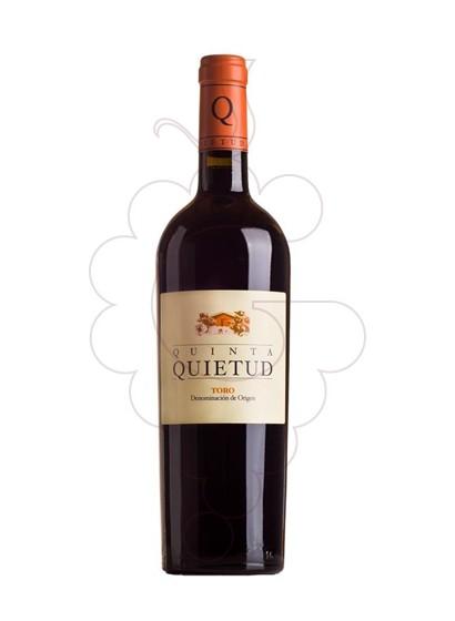Foto Quinta Quietud vino tinto