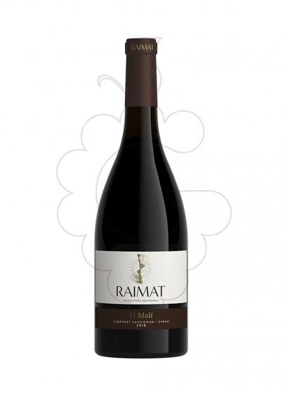 Foto Raimat Cabernet Sauvignon Viña 32 vino tinto