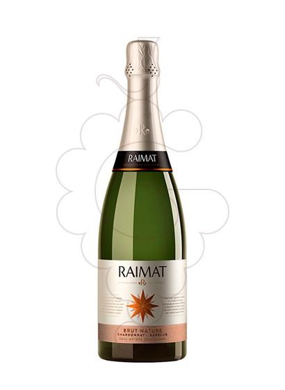 Foto Raimat Brut Nature Chardonnay Xarel·lo vino espumoso