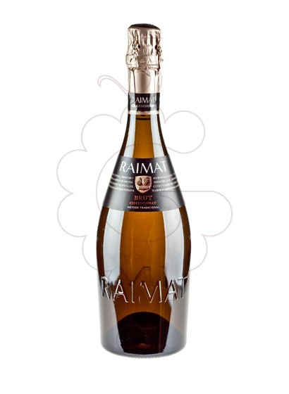 Foto Raimat Chardonnay Brut vino espumoso