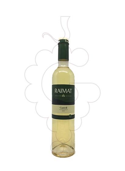 Foto Raimat Chardonnay mini vino blanco