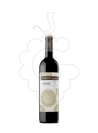 Foto Raimat Clos Abadia (mini) vino tinto