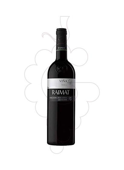 Foto Raimat Syrah Viña 54 vino tinto