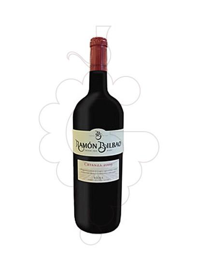 Foto Ramon Bilbao Crianza Magnum vino tinto