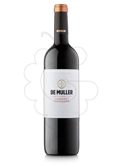 Foto Ranci de Muller vino generoso