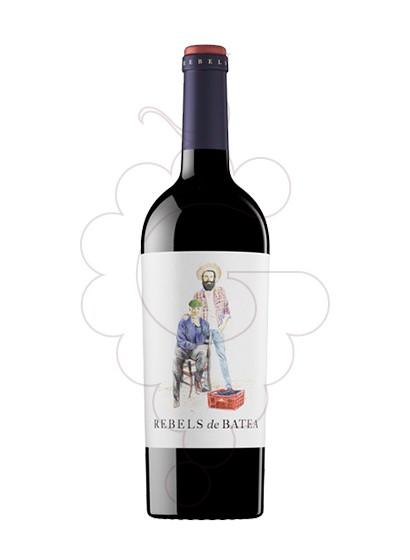 Foto Rebels de Batea Tinto vino tinto