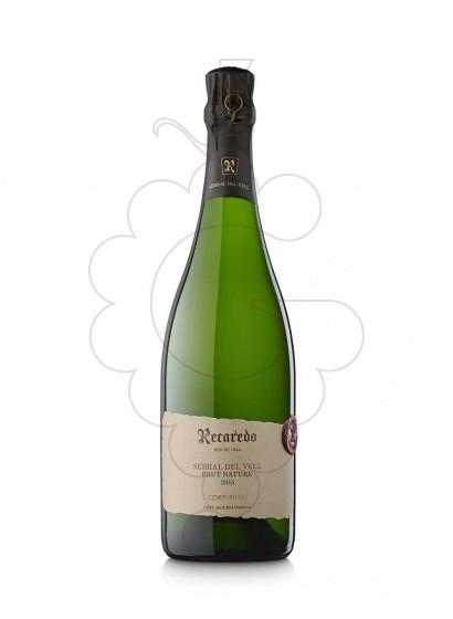 Foto Recaredo Brut de Brut vino espumoso