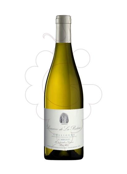 Foto Rectorie l'Argile Blanc vino blanco