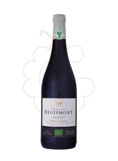 Foto Régismont Cuvée Bérengère vino tinto