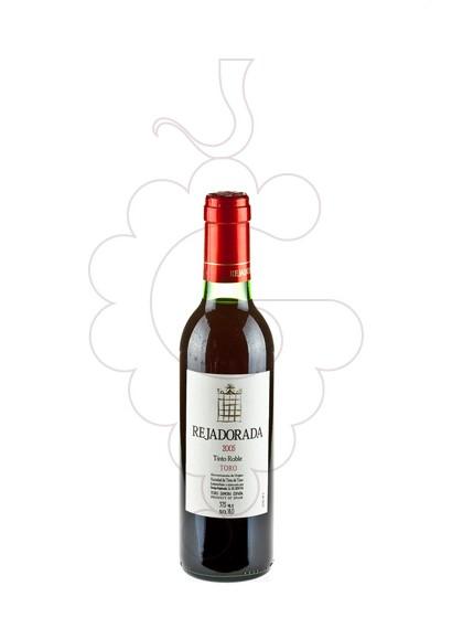 Foto Rejadorada Roure (mini) vino tinto