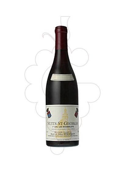 Foto Remoriquet Bousselots  vino tinto