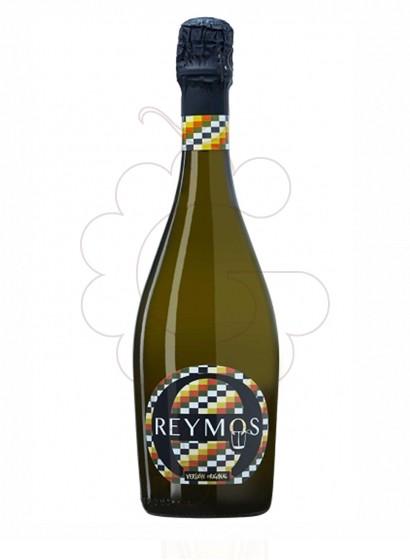 Foto Reymos Espumoso de Moscatel vino blanco