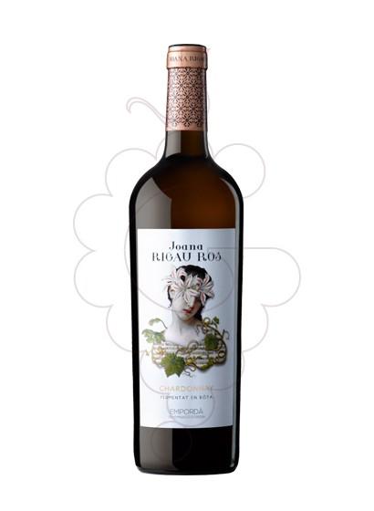 Foto Rigau Ros Blanc Chardonnay F. B. vino blanco