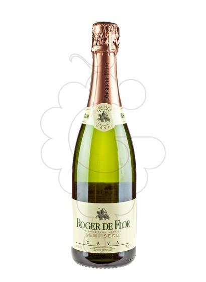 Foto Roger de Flor Semi vino espumoso