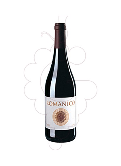 Foto Romanico vino tinto