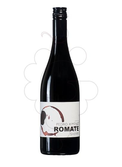 Foto Romate Dolç vino generoso