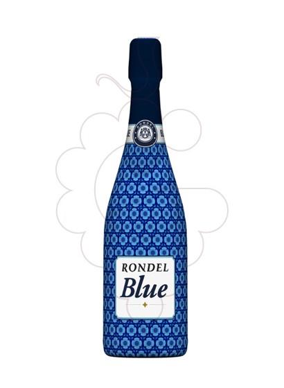 Foto Rondel Blue Brut vino espumoso