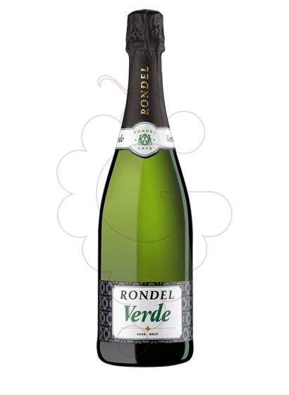 Foto Rondel Brut vino espumoso