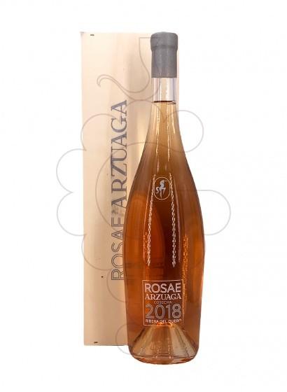 Foto Arzuaga Rosae Magnum vino rosado
