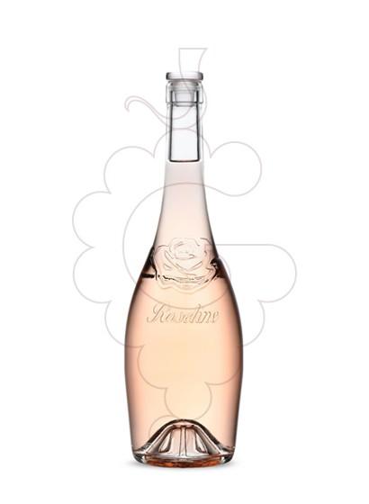 Foto Ch. Sainte Roseline Prestige Rosado vino rosado