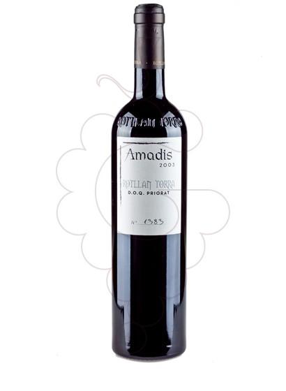Foto Rotllan i Torra Amadis vino tinto